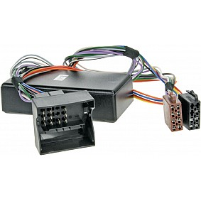 Actieve Systeem Adapter Front / Rear BMW 3-Serie/ 5-Serie