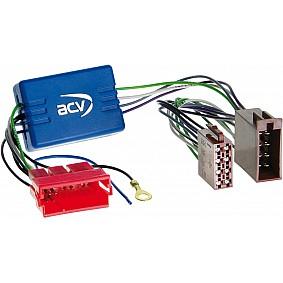 Actieve Systeem Adapter Audi A2/ A3/ A4/ A6/ TT - Volkswagen Golf3/ Golf4/ Vento/ Passat