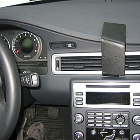 Houder - Brodit ProClip - Volvo S80 2007-2011 / XC70 / V70 II 2008-2011  Extra lengte