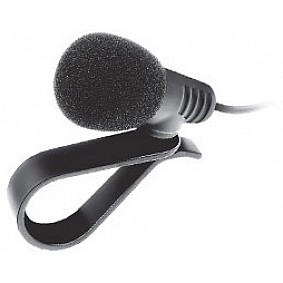THB Bury Microfoon