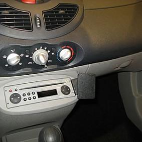 Houder - Brodit ProClip - Renault Twingo 2008-2012 Angled mount