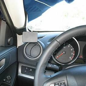 Houder - Brodit ProClip - Mazda 3 2010-2013 Left mount