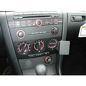 Houder - Brodit ProClip - Mazda 3 2004-2009 Angled mount
