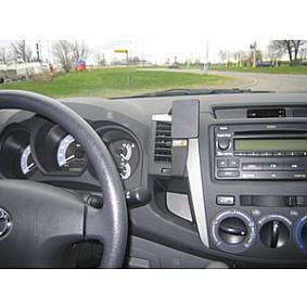 Houder - Brodit ProClip - Toyota HiLux 2010-2011 Center mount