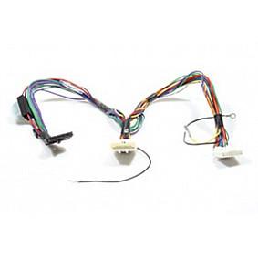 Audio2Car 20 pins Div. modellen Nissan - Opel - Renault -Subaru - Suzuki - Smart - Mazda