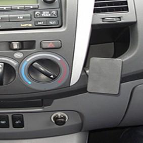 Houder - Brodit ProClip - Toyota HiLux 2006-2011 Angled mount