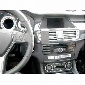 Houder - Brodit ProClip - Mercedes Benz CLS-Klasse 2011-2018 Center mount