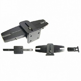 Hoofdsteun Passieve mount 123 X 183 mm