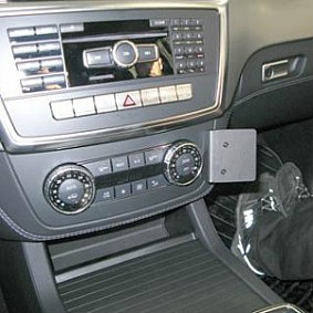 Houder - Brodit ProClip - Mercedes Benz GL-Klasse/ GLE-Klasse/ M-Klasse/ ML-Klasse Angled mount