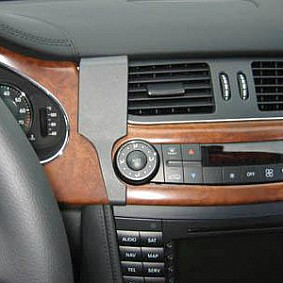 Houder - Brodit ProClip - Mercedes Benz CLS-Klasse 2005-2010 Center mount