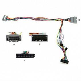 Audio2Car Diverse modellen Chrysler- Dodge- Jeep- Lancia- - Boston sound system