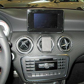 Houder - Brodit ProClip - Mercedes Benz A-Klasse/ CLA-Klasse/ GLA-Klasse Center mount