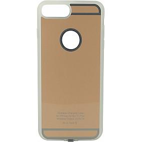 Inbay Cover iPhone 6 Plus / 7 Plus goud