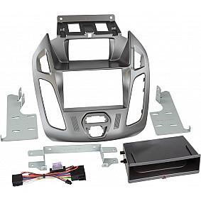 2-DIN Paneel Inbay® Ford Transit Connect / Tourneo Connect 2013-2019 Kleur: Phöenix