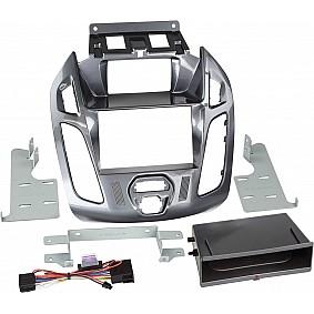 2-DIN Paneel Inbay® Ford Transit Connect/ Tourneo Connect 2013-2019 Kleur: Nebula
