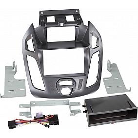 2-DIN Paneel Inbay® Ford Transit Connect / Tourneo Connect 2013-2019 Kleur: Pegasus
