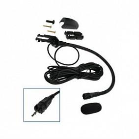 Zwanenhals Microfoon passief 2.5 mm o.a. Nokia, zelfde als ME151HL
