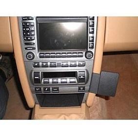 Houder - Brodit ProClip - Porsche 911/ Boxster/ Carrera/ Cayman Angled mount