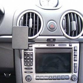 Houder - Brodit ProClip - Porsche Boxster / Cayman (Type 987) 2005-2012 Center mount