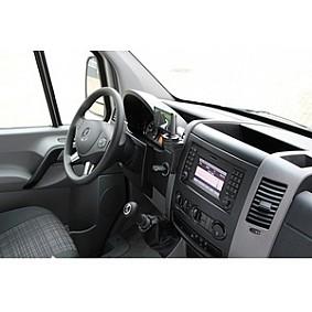 Houder - Arat- Mercedes Benz Sprinter - Volkswagen Crafter