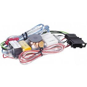 AUDIO SYSTEM 3-Weg Crossover 3-wegskabelovergang met 4-voudige akoestische aanpassing
