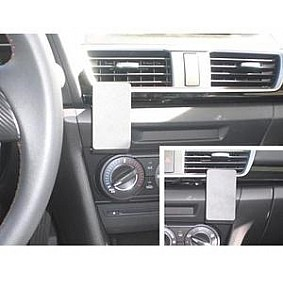 Houder - Brodit ProClip - Mazda 3 2014-2018 Center mount