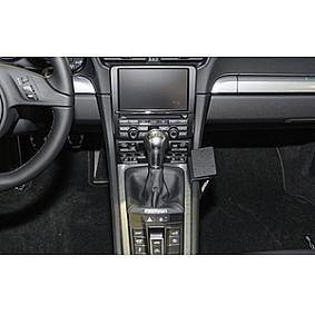 Houder - Brodit ProClip - Porsche 911 2012-2019 - Boxter/ Cayman 2012-> Console mount