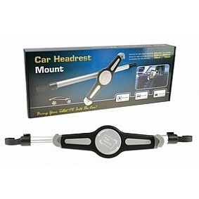 Headrest Mount universal for tablets 9-11