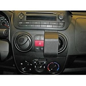 Houder - Brodit ProClip - Citroën Nemo - Fiat Fiorina - Peugeot Bipper 2008->  Center mount