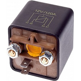 Battery separator 12V / 120 A