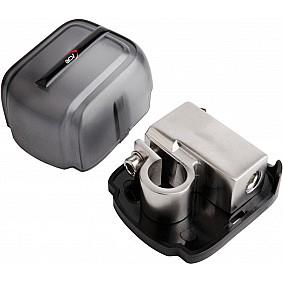 Batterij Behuizing(-) minus pole  2 x 20 / 35 / 50 mm² in/out
