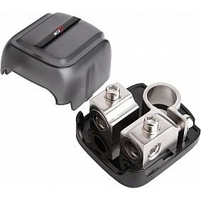 Batterij Behuizing positive pole 2x20 / 35 / 50mm² in/out