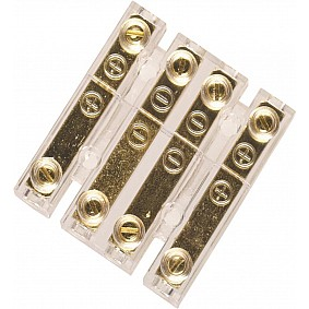 Speaker Connector 2pin > 4 mm²