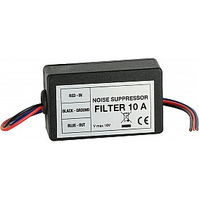 Noise filter 10A