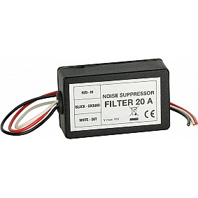 Noise filter 20A