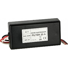 Noise filter 30A