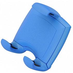Quicky Air Pro -blue-, Geschikt voor apparaten met een breedte van 58 mm tot 84 mm