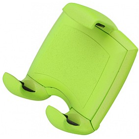 Quicky Air Pro -green-, Geschikt voor apparaten met een breedte van 58 mm tot 84 mm