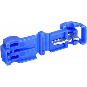 Branch connectors rood 1.5 - 2.5 mm² (100 stuks)