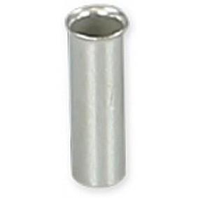 Adereindhuls Ongeïsoleerd 10.0 mm² (250 stuks)