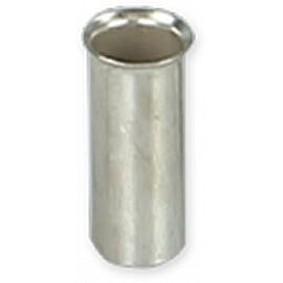 Adereindhuls Ongeïsoleerd 16.0 mm² (250 stuks)