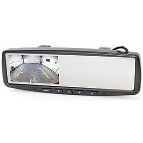 LCD spiegel 4.3