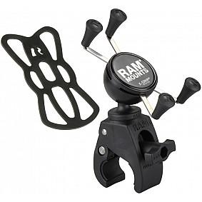 RAM Tough-Claw ™ -montage met universele X-Grip®-telefoonhouder