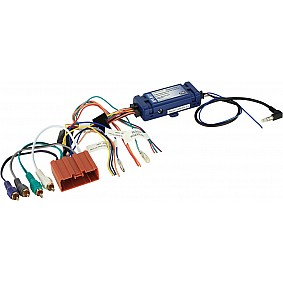 CAN-BUS Adapter-Set Mazda