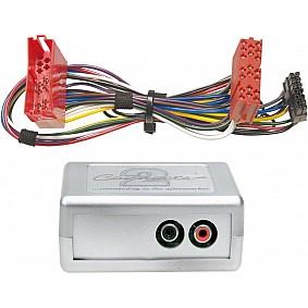 AUX Audio Interface - Audi A2/ A3/ A4/ A8/ TT