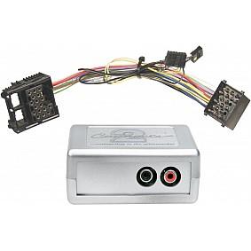 AUX Audio Interface BMW 3-Serie / 5-Serie / Mini