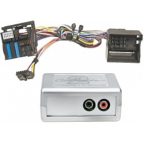 AUX Audio Interface BMW 3-Serie / 5-Serie/ Z4 / X5