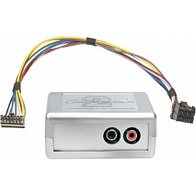 AUX Audio Interface Ford