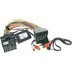 AUX Audio Interface Citroen/Peugeot   RD4