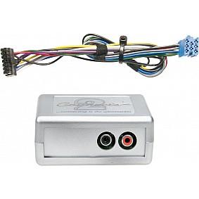 AUX Audio Interface Diverse modellen Volkswagen